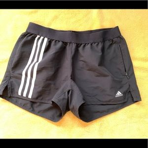 Dry fit athletic shorts - Adidas